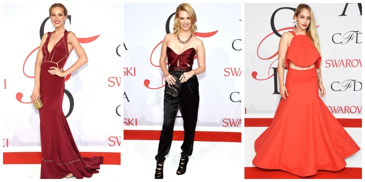Red CFDA