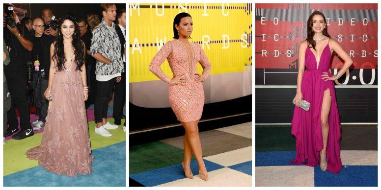 VMA Pink