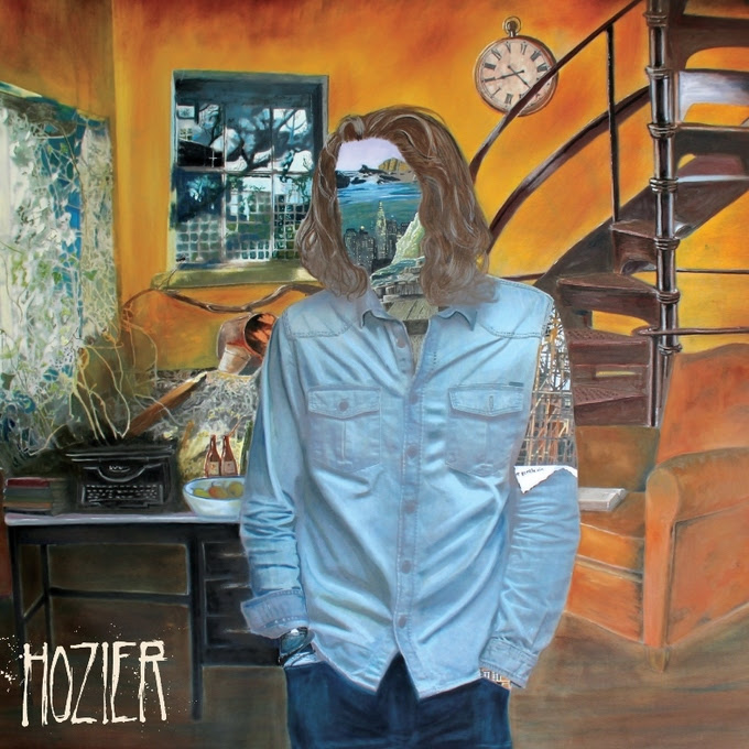 hozier-debut-album