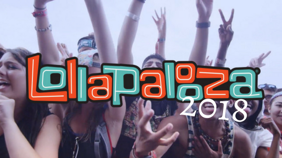 Lollapalooza 2018 Predictions Rumors CHICAGO HAZE