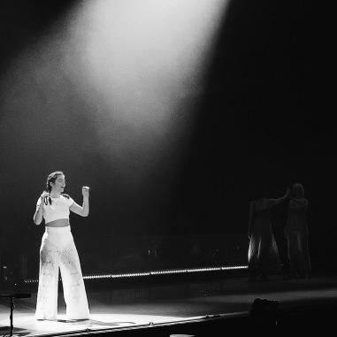Lorde @ Allstate