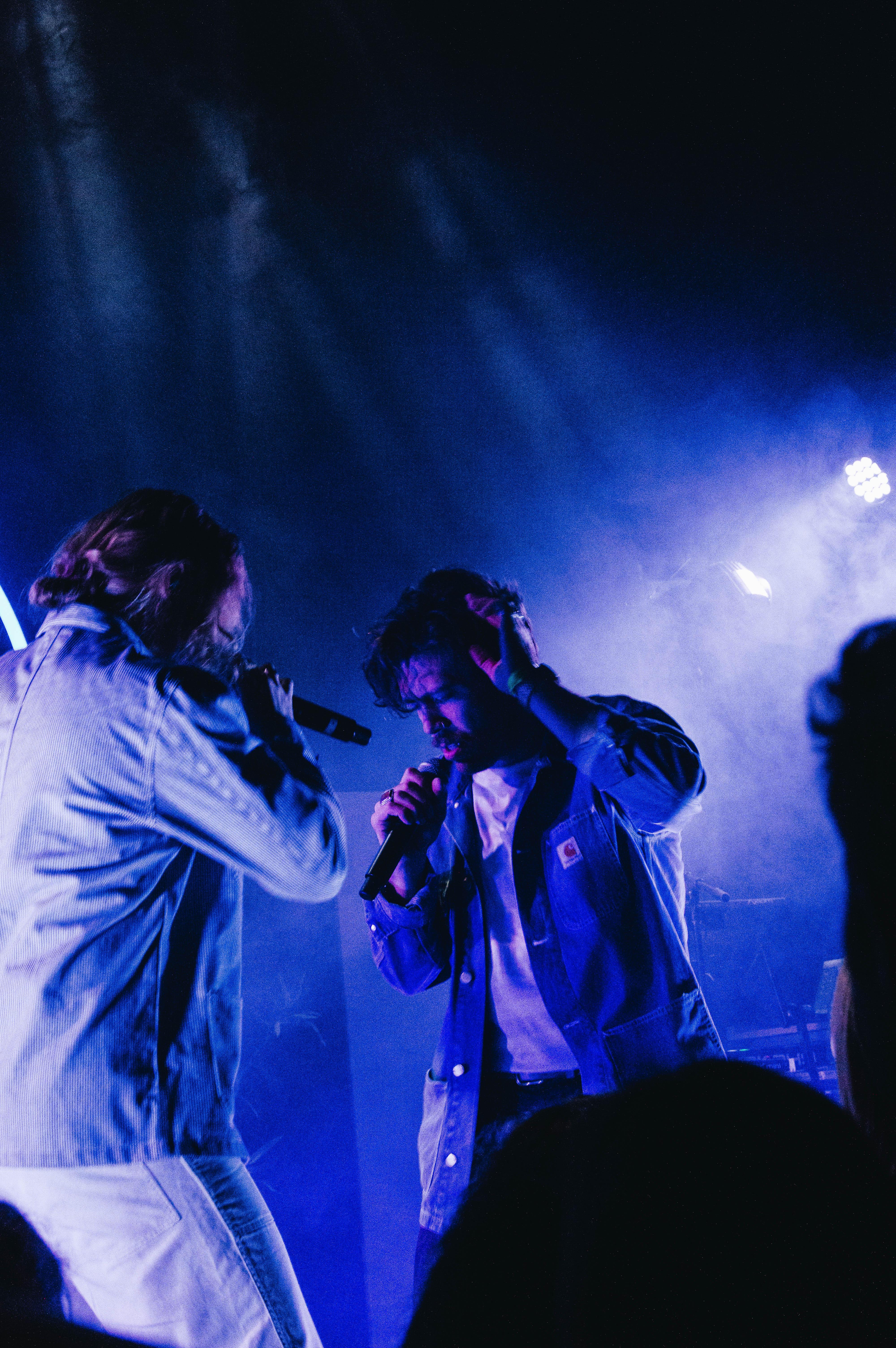 show review  frenship  yoke lore and imaginative pop music