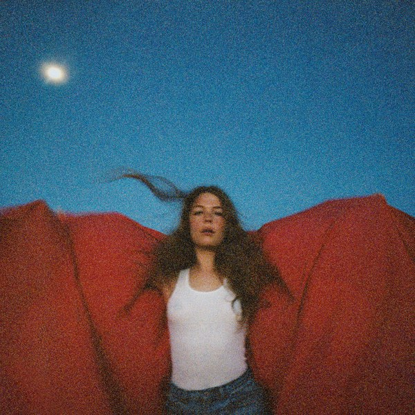 Maggie Rogers_Heard it in a past life